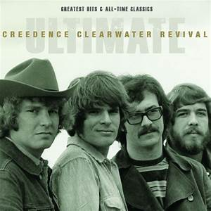 Creedence Clearwater Revival Ultimate Creedence