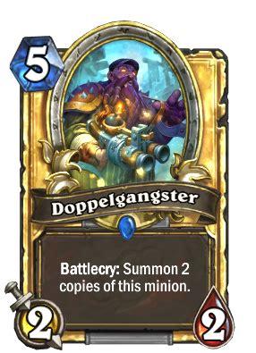 Legendary Warlock Deck Hearthpwn by Hearthstone Cards