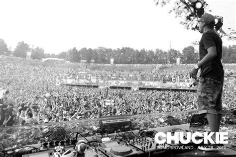 Dj Chuckie Live @ Tomorrowland [tracklist + Download