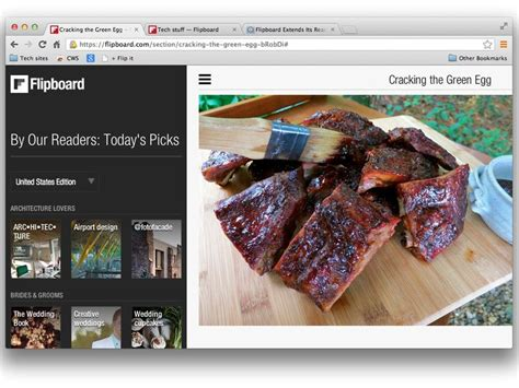 getting started with flipboard on the web cnet