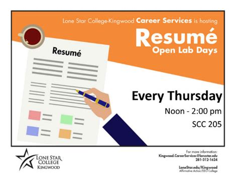 lsc kingwood career services