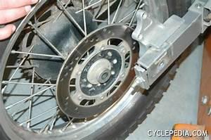 1984 Klr650 Online Motorcycle Service
