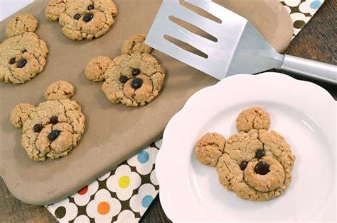 adorable cookie recipes oatmeal bears cookie recipe adorable oatmeal 3316