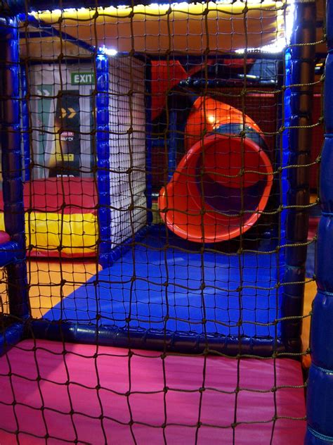 indoor soft play centre ideal babies toddlers infants spaceplay swindon