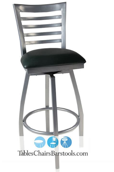 swivel bar stools with arms and back quotes