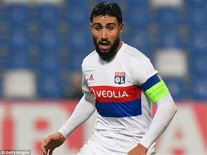 Liverpool close in on £53m deal for Lyon playmaker Nabil ...