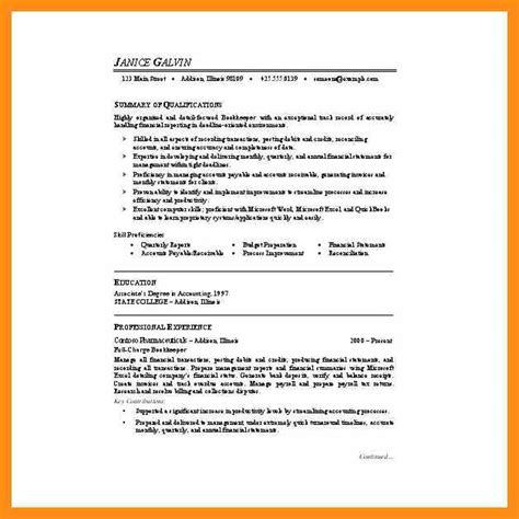 resume templates  word  memo