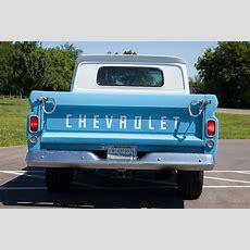 1966 Chevy C10  Kerry R  Lmc Truck Life