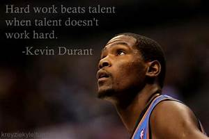 My favourite basketball player and awesome quote ...