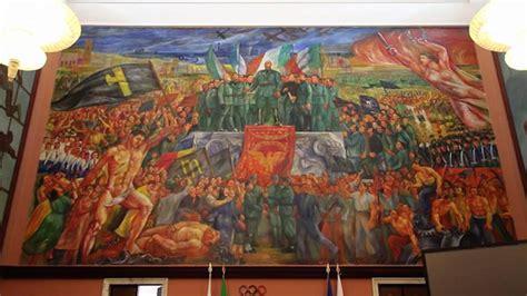 Sede Coni Roma Petizione 183 Roma 2024 Coprite Quell Affresco Celebra