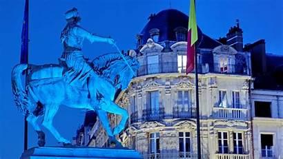 Orleans France Tourism Town Mouton Loire