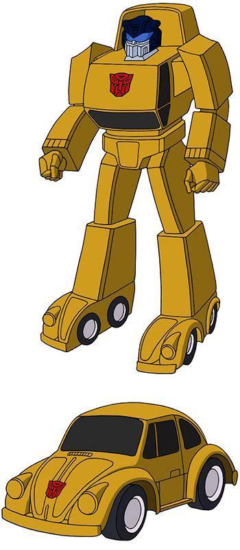 virtual transformers tv goldbug