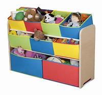 kids toy storage Kids Toy Storage & Organization Ideas
