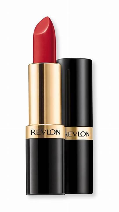 Revlon Lipstick Lustrous Lip Lips Really Hero