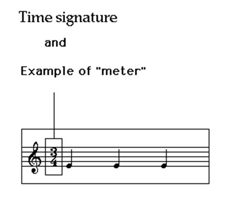 Standard meters in western music can be classified into simple meters and compound meters, as well as duple, triple, and quadruple meters. Springdale Park Music: Agenda Answer for Week of 8/23