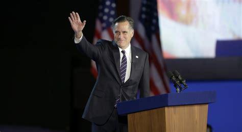 Will Mitt Romney Run In 2016? Cognoscenti