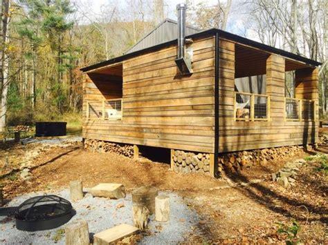 asheville cabin 640 sq ft modcabin near asheville cabin