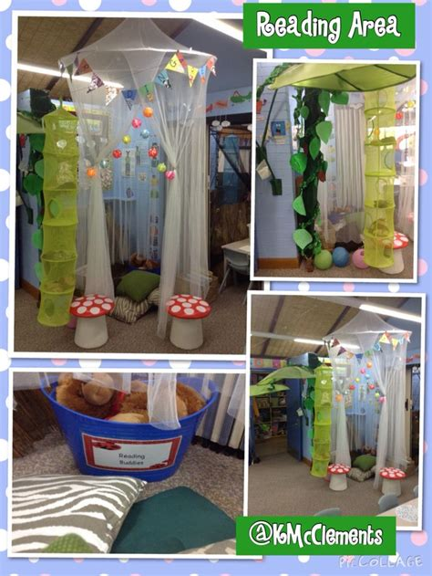 reading area ideas my reading area eyfs classroom environment ideas pinterest love this reading and love