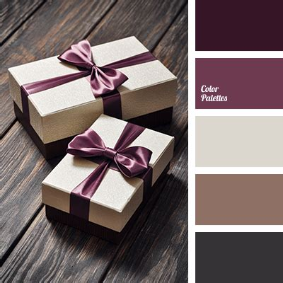beige and burgundy color palette ideas