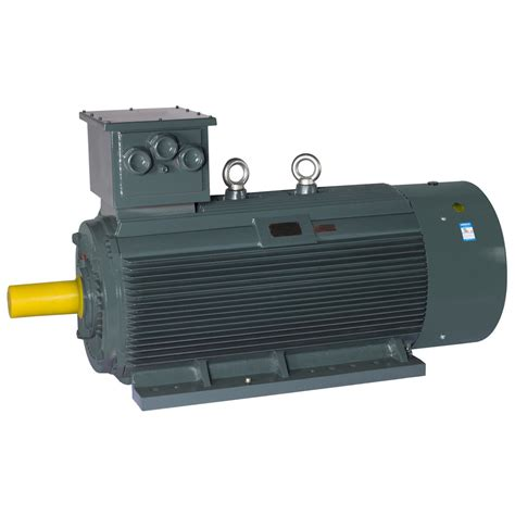 High Power Electric Motor by Y2 Low Voltage High Power Electric Motor Induction Motor