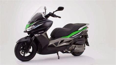 foto motor ninja matic keluaran kawasaki otomotif news