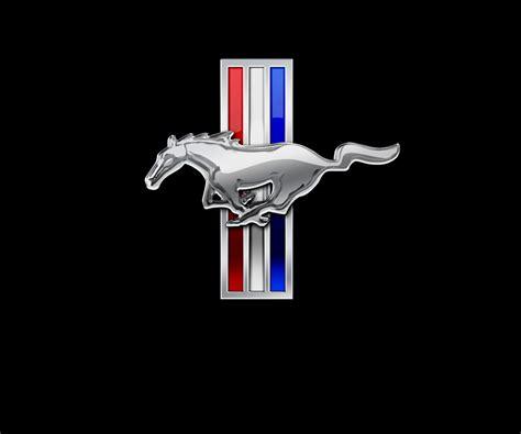 Ford Mustang Emblem Wallpaper by 960x800px Mustang Logo Wallpaper Wallpapersafari
