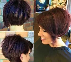 Coupe Cheveux Tete Ronde : coupe courte afro visage rond ~ Melissatoandfro.com Idées de Décoration