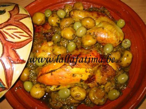 cuisine tajine cuisine marocaine tajine poulet