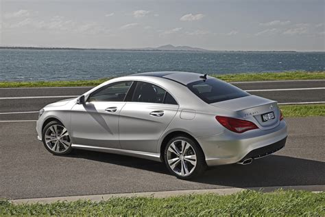 Mercedes Base Model by Mercedes Class Review Cla200 Photos Caradvice