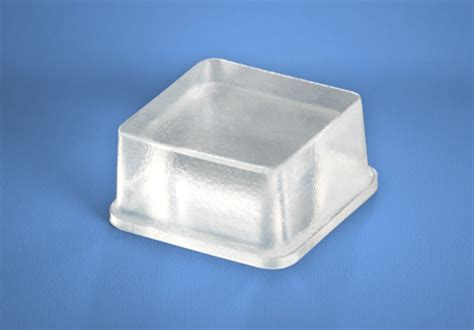 stick square rubber bumper pads bs bumper specialties
