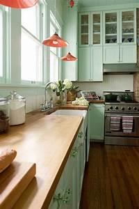 Most, Popular, Kitchen, Cabinet, Paint, Color, Ideas