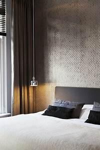 Tapisserie Pour Chambre : couleur tapisserie chambre meilleures images d 39 inspiration pour votre design de maison ~ Preciouscoupons.com Idées de Décoration