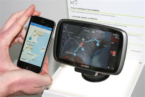 tom tom drive tomtom stellt neue navis vor und erweitert mydrive pocketnavigation de navigation gps