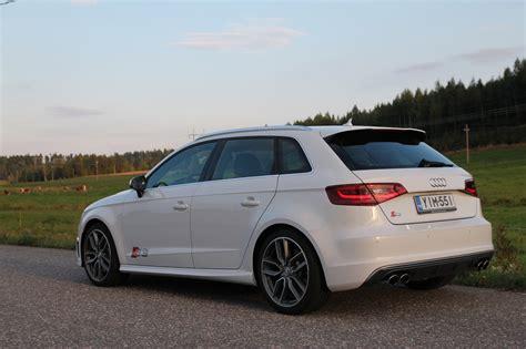 Road Test 2014 Audi S3 Sportback Speeddoctornet