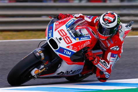 p4 for lorenzo quot my practice session this season