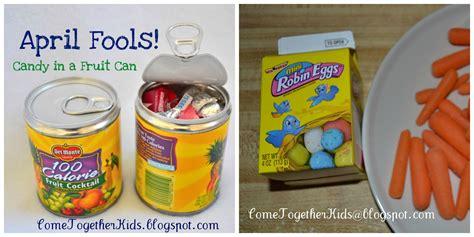 Harmless And Fun April Fools Day Pranks For Kids Skip
