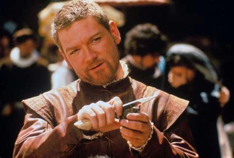 OTHELLO: Kenneth Branagh was interesting casting as Iago --... Photo-5306934.71888 - NewsTimes