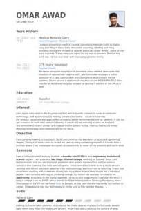 records clerk resume records clerk resume sles visualcv resume sles database