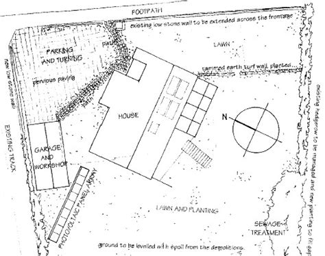 house site plan site plan house home design and style