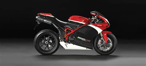 The Ferrari Of Motorcycles