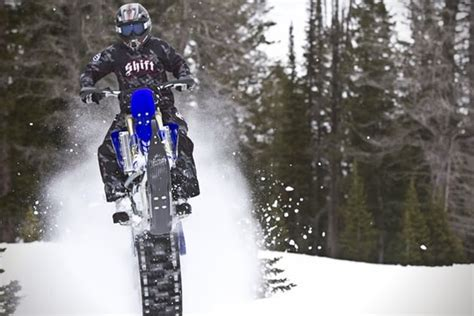 timebersled mountain horse dirt bike snow kit mens gear