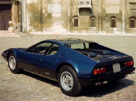 Shipping and transit time statistics. 1973 - 1976 Ferrari 365 GT4 BB Gallery 665828 | Top Speed