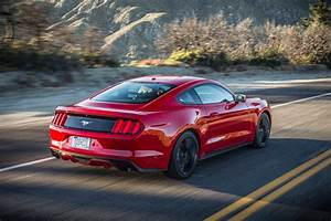 2016 Ford Mustang EcoBoost: A Perfect Balance of Power and Fuel Economy [Review] - The Fast Lane Car