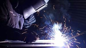 How To Arc Weld