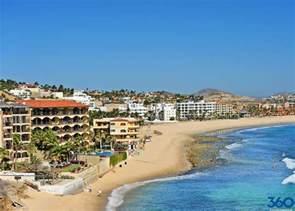 Cabo San Lucas Mexico Resorts