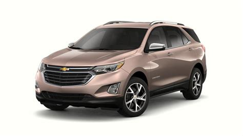chevy equinox colors 2019 chevrolet equinox colors gm authority