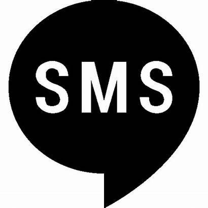 Sms Icon Mobile Android Vector Message Background