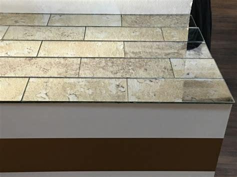 Antique Mirrored Subway Tiles : Mirror Ideas   Mirrored