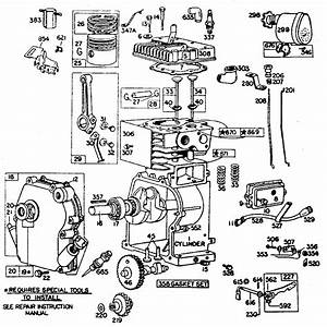 Parts  Briggs And Stratton Parts