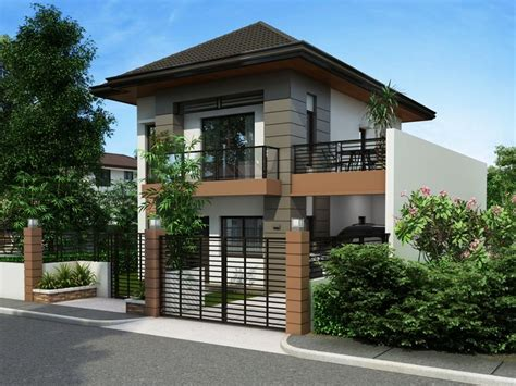 story house plans series php  philippines house design small house design